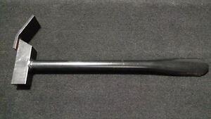 3-in-1 Tool Trappers Trowel Hammer Hoe Ground Hog 3-in-1 Tool SALE Powder coated