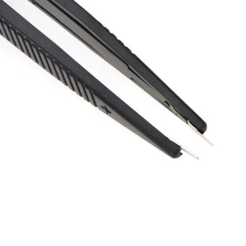 UNI-T UT-L01 Pince Test Clip Wire Test Sonde SMT composants outil de mesure