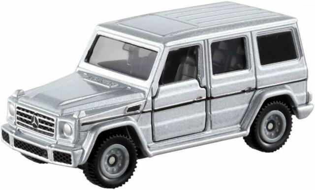 NEW TAKARA TOMY Tomica No.35 Mercedes Benz G From Japan F/S