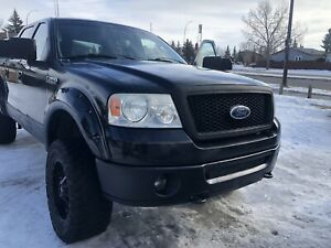 Ford FX4 2006