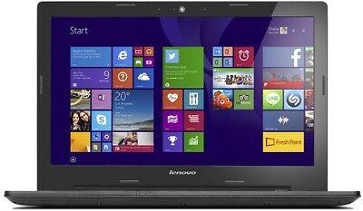 "Lenovo G50-80 Notebook (5th Gen Core i3 - 4GB RAM - 1TB HDD - 15.6"" - DOS)"