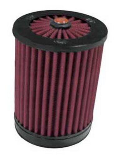 K/&n Universel X-stream Filtre à air sport filtre à air 89 mm Bride zylindr rx-4140