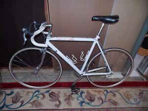 1987 Cannondale SR500 Road Bike Aluminum Frame 54cm 14-Speed Shimano Campagnolo
