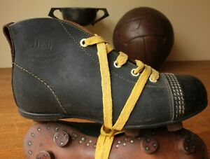 Vintage Jen Continental Leather