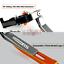 Adjustable-Folding-Extendable-Brake-Clutch-Lever-for-BMW-R1200GS-Adventure-14-17 thumbnail 3