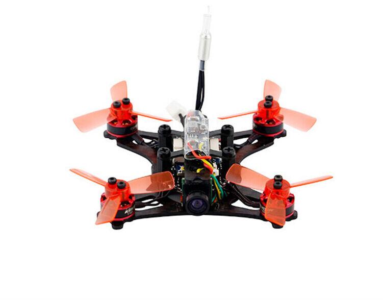 KINGKONG 90GT PNP Brushless FPV RC Racing Drone Mini Mini Mini Quadcopter w/ DSM2 Receiver 54524e