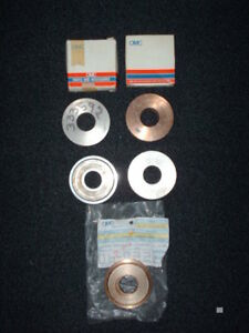 OMC-JOHNSON-EVINRUDE-OUTBOARD-PROPELLER-THRUST-WASHER-333592-NEW-SPACER-WASHER
