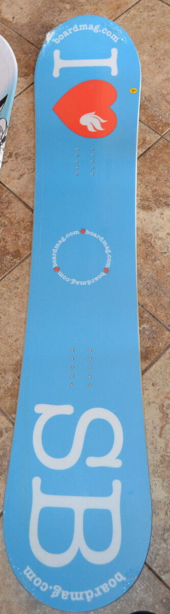 Snowboard 156cm boardmag Snowboard  New closeout   79.99 only NEW  a lot of surprises