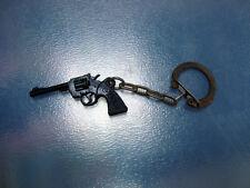 ANCIEN PORTE CLE KEYCHAIN - PISTOLET GUN N°2