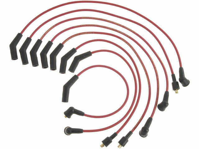 Spark Plug Wire Set For Land Rover Defender 90 Discovery