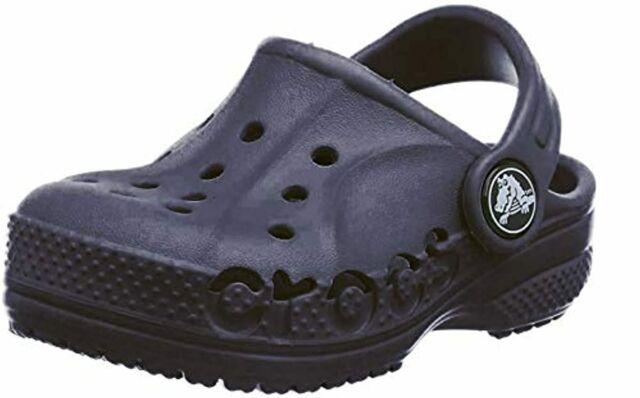 Children Boys Crocs Kilby Clog Crocs in