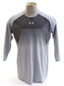 Under Armour UA Vanish /¾ Sleeve XL Black