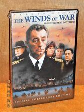 The Winds of War (DVD, 2004, 6-Disc Set)