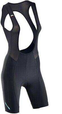 Pantaloncino Northwave FORCE 2 C//Bretelle Lycra Black Size L