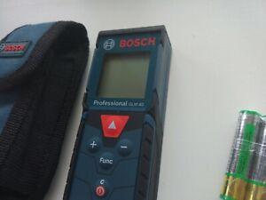 Bosch Glm 40 Professional Laser #3-afficher Le Titre D'origine Promouvoir La Santé Et GuéRir Les Maladies