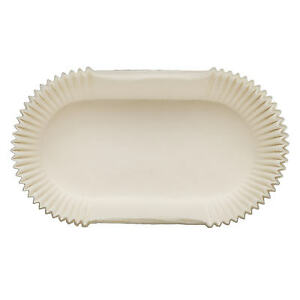 1 LB Grease Proof Loaf Tin Liners Available in 40 and 280 (WCC02/110)