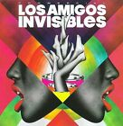 Commercial by Los Amigos Invisibles (CD, Jun-2009, Nacional Records)