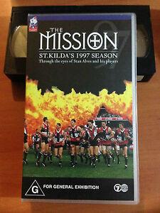 St-KILDA-THE-MISSION-St-KILDA-039-S-1997-SEASON-VHS