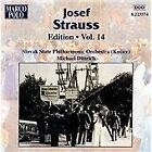 Josef Strauss - Edition Vol. 14 (1998)
