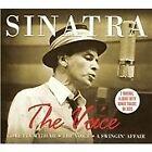 Frank Sinatra - Voice [Digipak] The (2008)