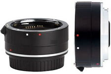 NEW Teleconverter extension tube,close-up adapter ring for Canon replace EF25II