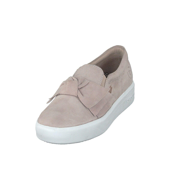Bugatti 421-40760-3400 KELLI - Damen Sneaker Schuhe Sneaker Damen - 3400-rose 0219b1