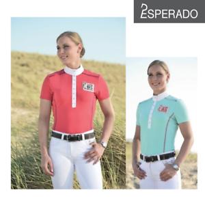 Esperado Berlin Ladies Show Shirt SALE - FREE UK DELIVERY