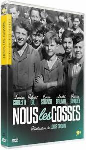 DVD-We-Les-Ninos-Nuevo-en-Blister