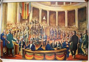 Asamblea-Nacional-Francia-Paulskirche-Frankfurt-1848-Burschenschaft-Heinrich-V