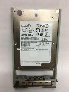 Dell-PowerEdge-R610-R620-R630-300GB-15K-SAS-6G-2-5-034-Hard-Drive-15000-RPM