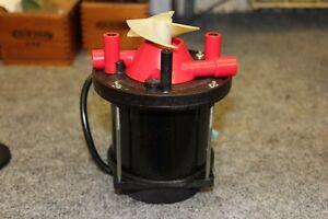 Aquabot 174 Turbo T2 Pool Cleaner Pump Motor Part A600503