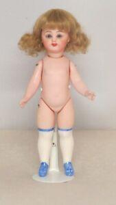 Doll-Mignonnette-Poupee-Repro-Ref-034-L10-034-S-amp-H-18-cm