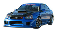 04-05 Subaru Impreza I-Spec Duraflex Full Body Kit!!! 111243