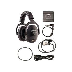 New-Garrett-MS-3-Wireless-Z-Lynk-Headphone-Kit-DETECNICKS-LTD