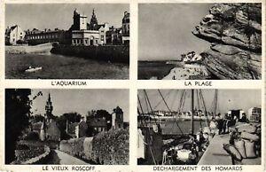 Cpa Militaire - Aviation - Les Zeppelins Sur Paris - Maison Ruines (697366) Db4cwezp-07234306-316814431