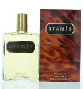 Image is loading Aramis-By-Aramis-After-Shave-Afther-Shave-8-