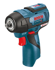 "New Bosch 12V 12 Volt Max Lithium Ion PS82B EC 3/8"" Brushless Impact Wrench"
