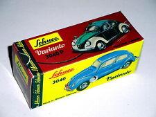 Reprobox für den Schuco Varianto - VW Käfer 3040/3040P