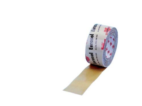 0,50€// M Würth Eurasol Bande Protection Isolation Dampfbremsen Pare-Vapeur 3