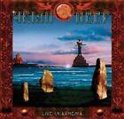 Live in Armenia [Digipak] by Uriah Heep (CD, Sep-2011, 3 Discs, Frontiers Records (UK))