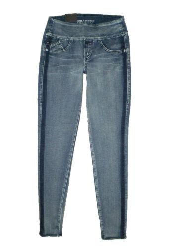 Rock /& Republic Fever Pull On Legging Regulated Skinny Jeans Size 6 8 14 16 New