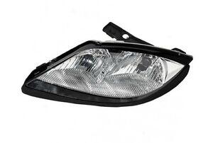 Image Is Loading 2003 2005 Pontiac Sunfire Headlight Headlamp Light Left