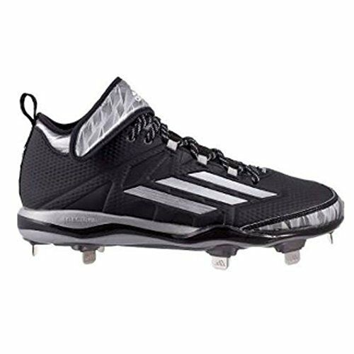 Adidas adidas Mens Dual Threat Baseball  SneakerD Price reduction- Pick Price reduction Wild casual shoes