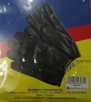 Occunomix 460p-062 Small Kevlar Lined Police Gloves