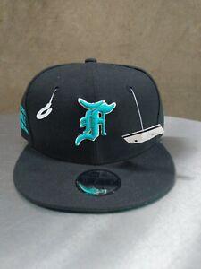 ec0ea1149b8 Fear Of God FoG Youth MLB New Era Hat Cap All Star Baseball 7 1 4 ...