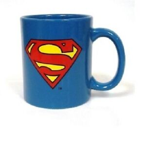 DC-JUSTICE-LEAGUE-Mug-Tasse-320-ml-SUPERMAN-LOGO