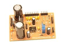 Audio Frequency Af Signal Generator Oscillator Soldering Project Kit