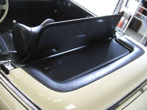 Windschott passend für Mercedes Benz SL W113 Bj,63-71 Pagode NEUWARE