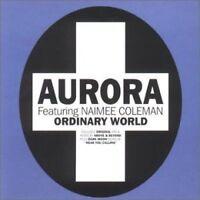 Aurora Ordinary world (3 versions, incl. Above & Beyond Remix, feat... [Maxi-CD]