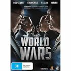 The World Wars (DVD, 2014, 2-Disc Set)